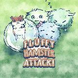 Fluffy Hamster Attack