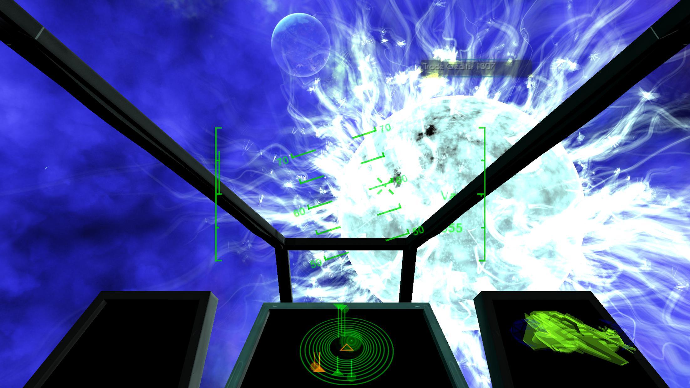 Symphony of Stars VR 游戏截图4