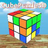 CubePuzzle3D - 攻略法付き