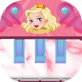 Real Pink Piano - Princess Piano