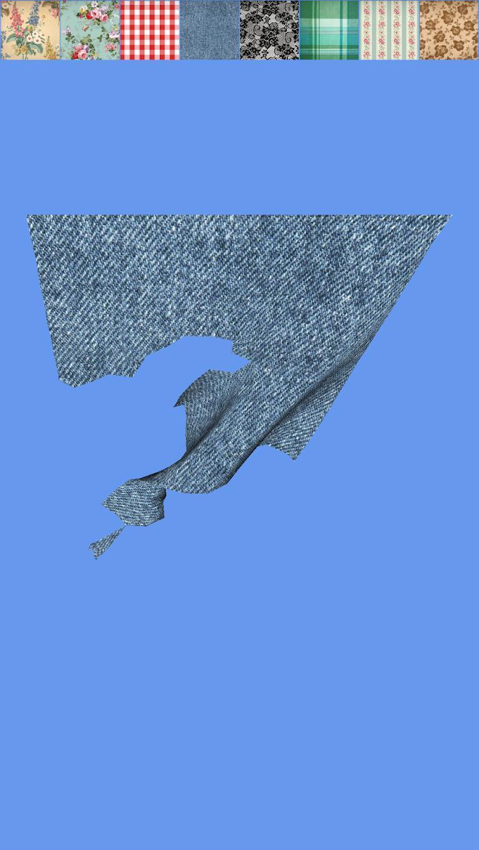布料模拟 游戏截图1