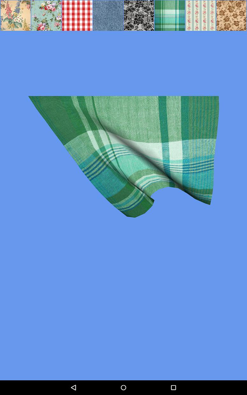 布料模拟 游戏截图5