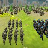 僵尸世界大战RTS