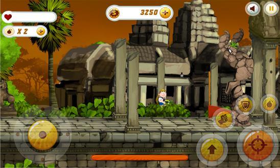 Sok and Sao's Adventure 游戏截图2