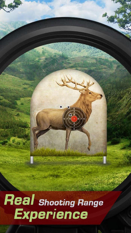 猎鹿训练场 游戏截图2