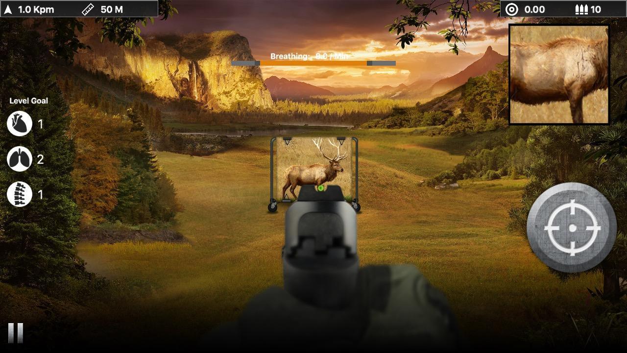 猎鹿训练场 游戏截图4