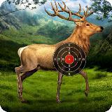 猎鹿训练场