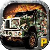 陆军停车3D - 停车游戏
