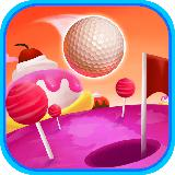 Eagles Candy Land - Golf Swing WGT golfer