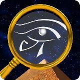 Hidden Objects: Pharaoh Amulet