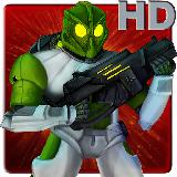 Space Invasion HD!