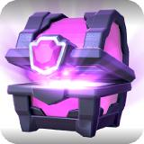 Clash Chest Tracker