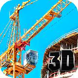 Tower Crane Simulator 3D