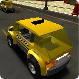 City Car Racing: Traffic Racer