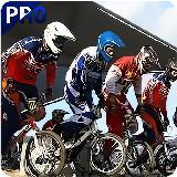 BMX Extreme Freestyle Race