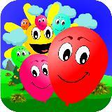 Kids Pop Balloon