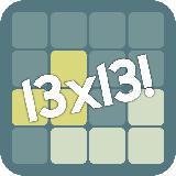1313! Blocks