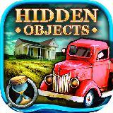 Hidden Objects: Farm Mysteries Hidden Object Game