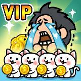 富王 VIP - Amazing Clicker