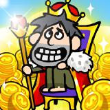 The Rich King - Coin Clicker