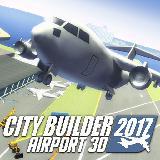 City builder 2017 Airport 3D