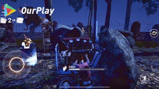 黎明杀机:非对称竞技的原创之作,将于今秋推出手游版 图片4