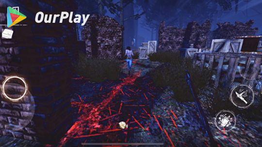 黎明杀机:非对称竞技的原创之作,将于今秋推出手游版 图片1