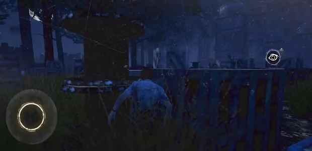 黎明杀机 游戏截图5