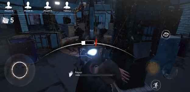 黎明杀机 游戏截图6