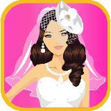 Fashion Girl Wedding