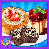 Dessert Food Maker - Sweet Desserts Food Cooking