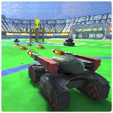 Clash of Tanks: Battle Arena