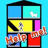 Escape Game -Help me!-