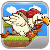 Chicken Run - Farm Run