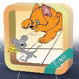 猫与鼠:追逐游戏