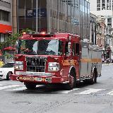 911应急救援模拟器