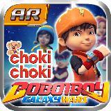 Choki Choki Boboiboy Galaxy