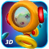 3D BALL RUN - FREE