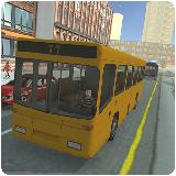 Real City Bus Simulator 2017