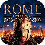 罗马 全面:蛮族入侵