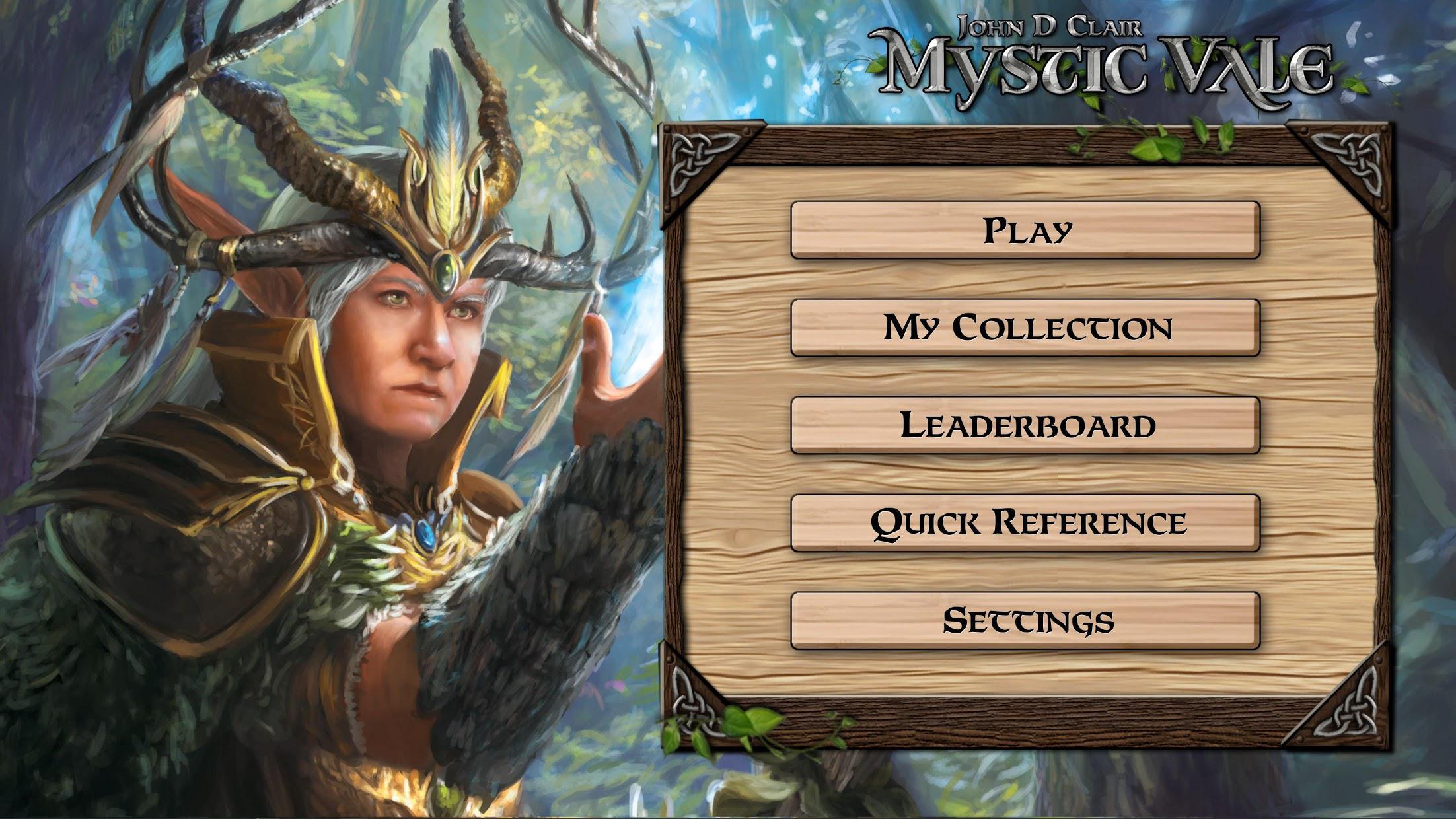 Mystic Vale 游戏截图5