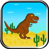 Angry Rex Runner
