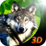 Wild Wolf Survival Simulator
