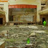 Abandoned Belchertown School