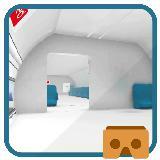 恐惧症VR:VR游戏恐惧症纸板纸板