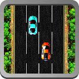 Car Racing Turbo