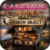 Hidden Object Lakeside Cabins
