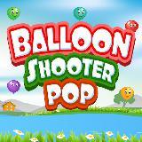 Balloon Shooter Pop