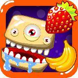 Grow Fruit Shoot Monster