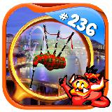 # 236 New Free Hidden Object Games Fun London City